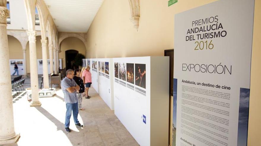 La historia del turismo andaluz sigue su recorrido por Andalucía
