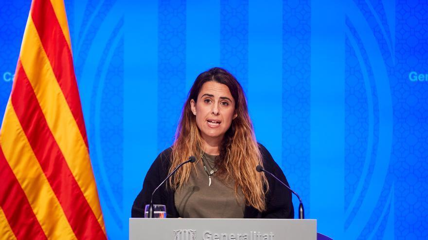 Cataluña pide a la justicia ampliar el toque de queda a 165 municipios