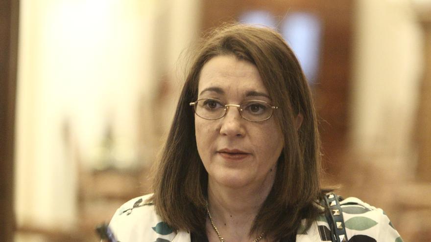 """El PSOE achaca la decisión de Mayor Oreja a """"las grandes contradicciones"""" internas del PP"""