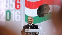 El Parlamento húngaro rechaza enmienda contra la llegada de refugiados