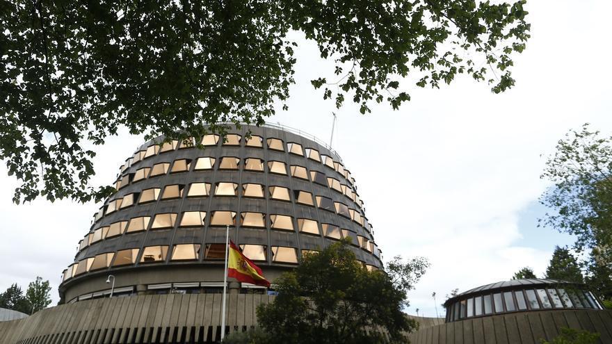 Catalá y Villegas (C's) tratan en una reunión las futuras reformas en Justicia y sus partidas presupuestarias