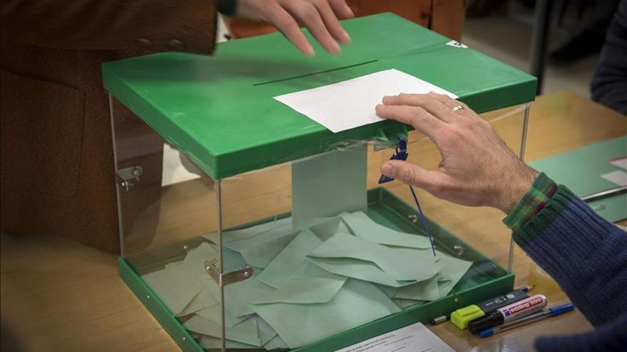 Los discapacitados piden que se garantice su derecho a votar el 24 de mayo