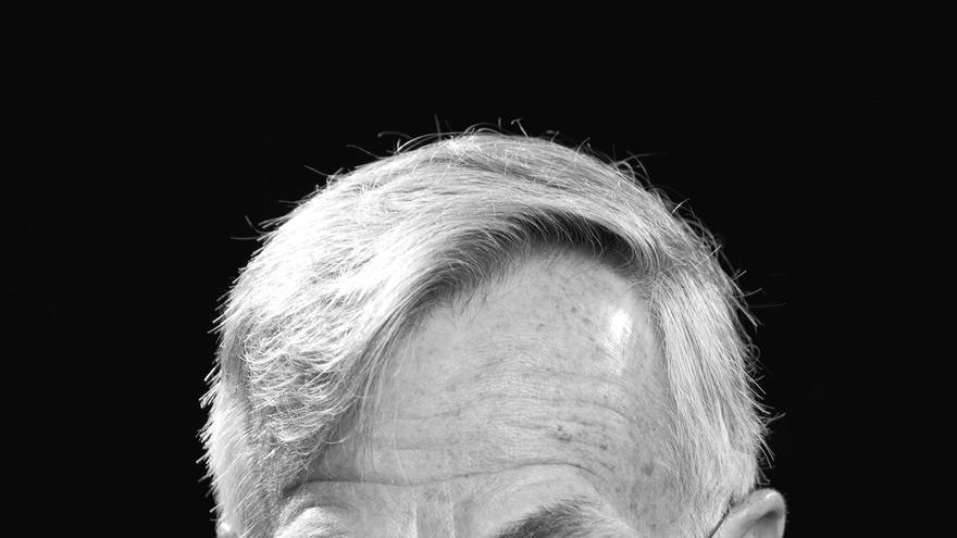El periodista Seymour Hersh