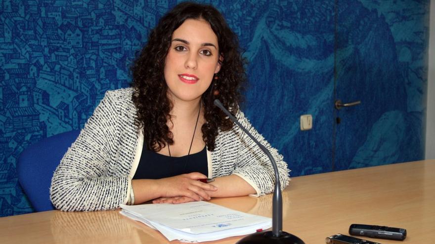 Inés Sandoval, nueva directora general de Vivienda de Castilla-La Mancha