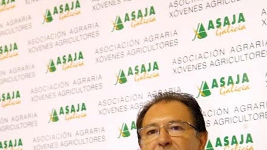 Pérez Miramontes, en una imagen de archivo