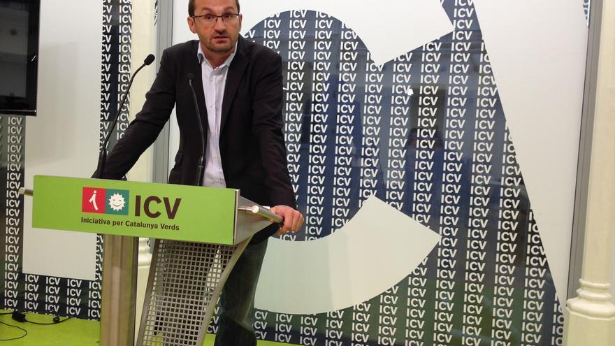 ICV pedirá reprobar al consejero si no aparta a los mossos imputados por la muerte en el Raval