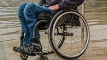 Más de 12.500 personas están en el limbo de la dependencia.