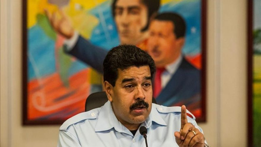"""La oposición venezolana denuncia ante el consejo electoral """"abuso"""" del Gobierno"""