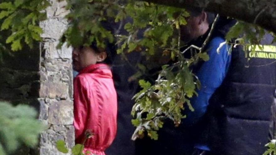 """La madre de Asunta recurre su prisión ante el TC por """"detención ilegal"""""""