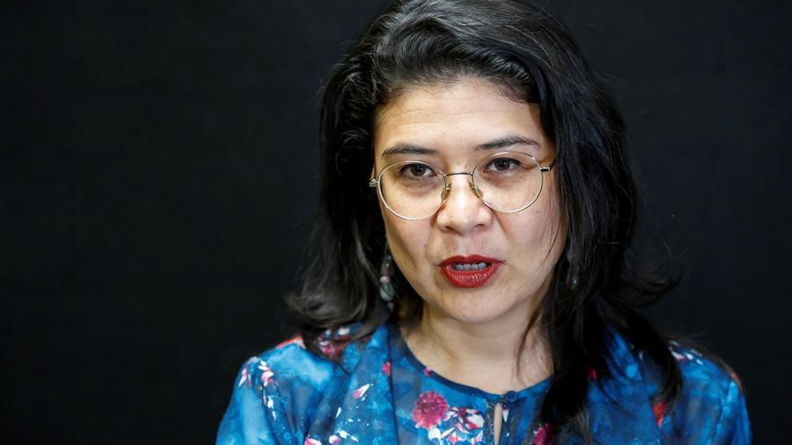 La CIDH selecciona a la mexicana Tania Reneaum como secretaria ejecutiva