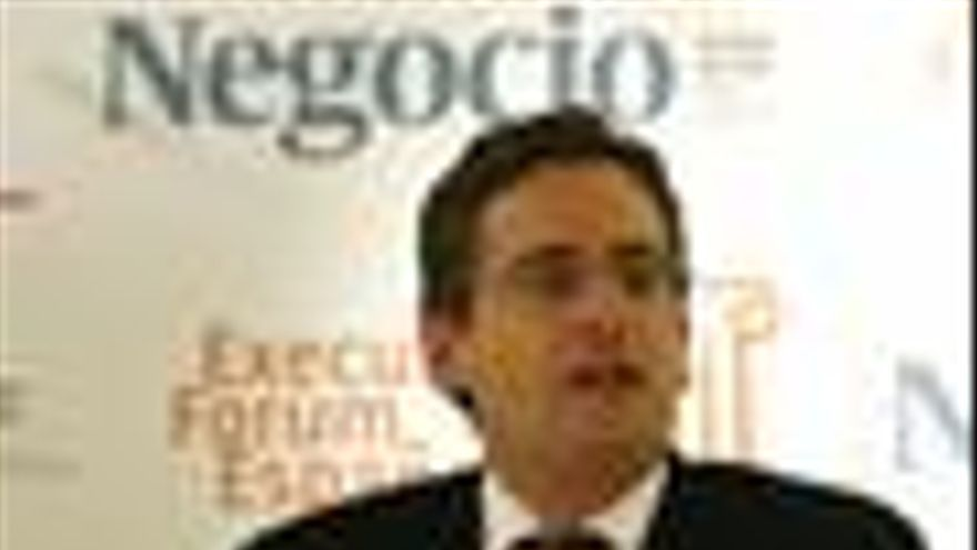 El presidente del PP vasco, Antonio Basagoiti