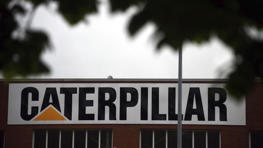 Caterpillar gana 2.943 millones de dólares hasta junio, un 90 % más