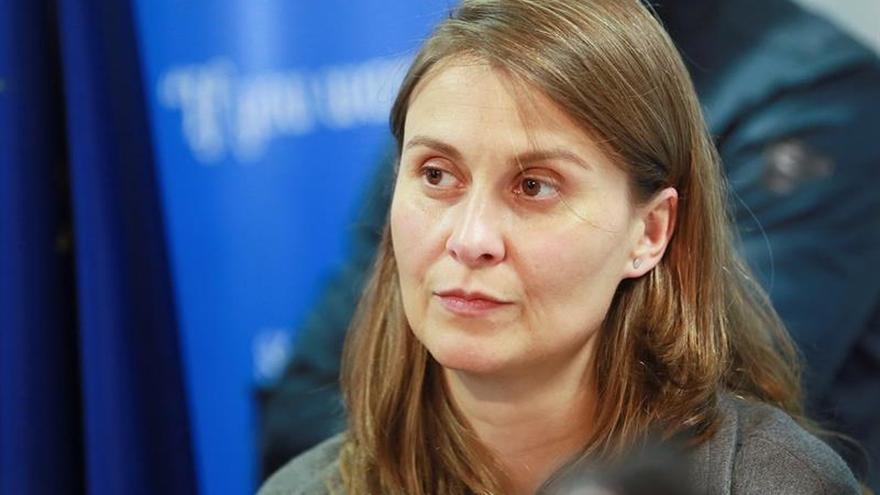 Lamela niega persecución política al ordenar detener a exconsellers huidos