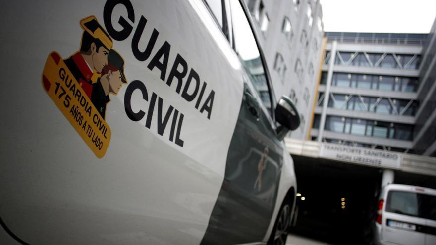 El Jefe de la Guardia Civil advierte a su personal de que nadie se vacunará antes de tiempo