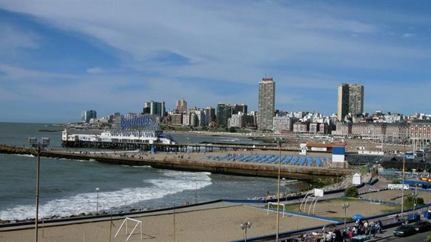 La ciudad argentina de Mar del Plata comienza su Festival Internacional de Cine