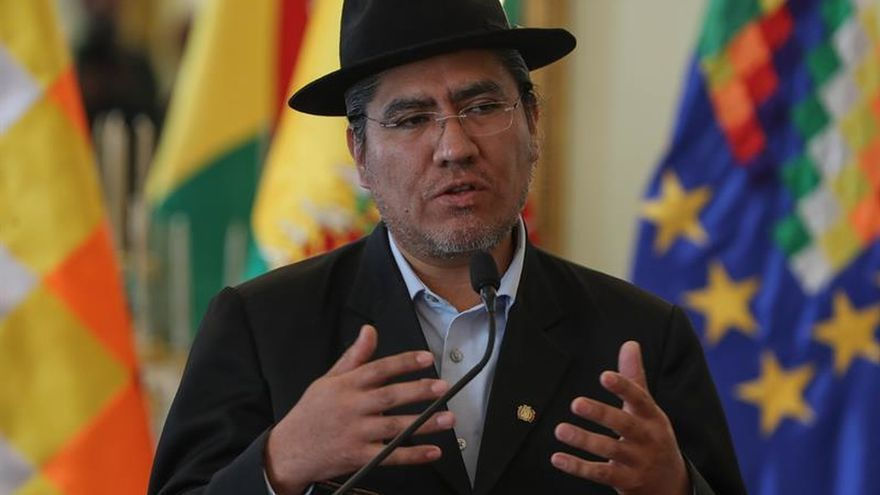 Bolivia anuncia un refuerzo del voto exterior para los comicios de 2019