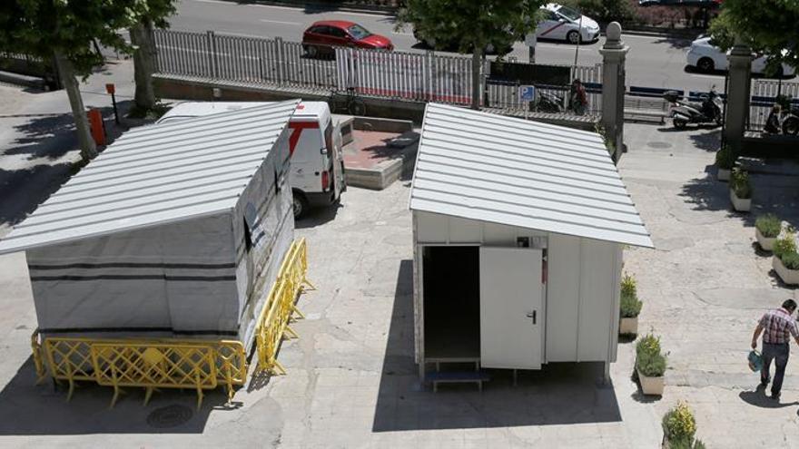 Objetivo: devolver un techo a quienes el terremoto se lo arrebató