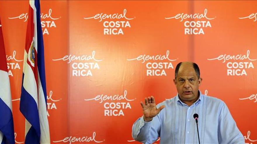 Costa Rica continuará construcción de carretera tras sentencia de la CIJ