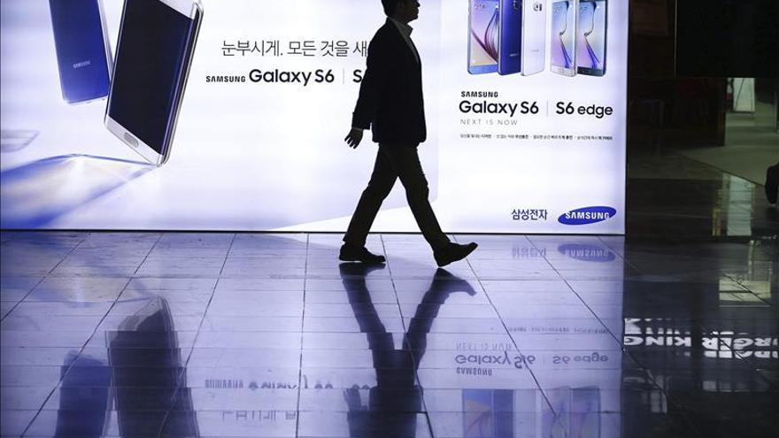 La producción industrial surcoreana baja un 1,2 por ciento en abril