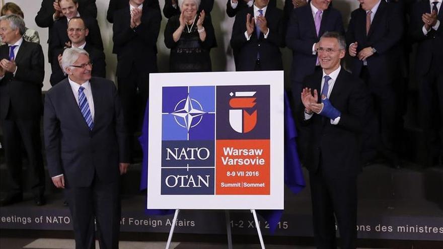 La OTAN invita a Montenegro a negociar su entrada en la Alianza