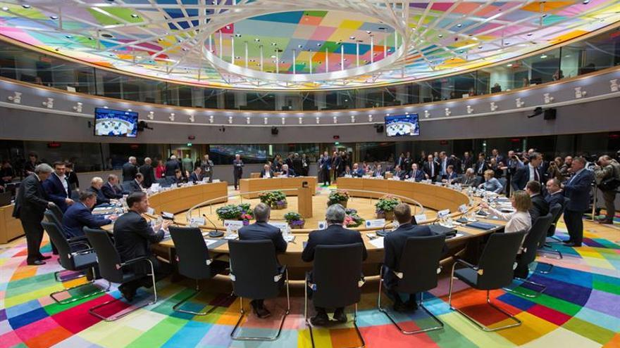 El 'brexit' como inesperado acicate para la reunificación de Irlanda