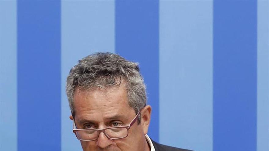 El conseller de Interior espera que no pidan a los Mossos impedir el inicio de campaña