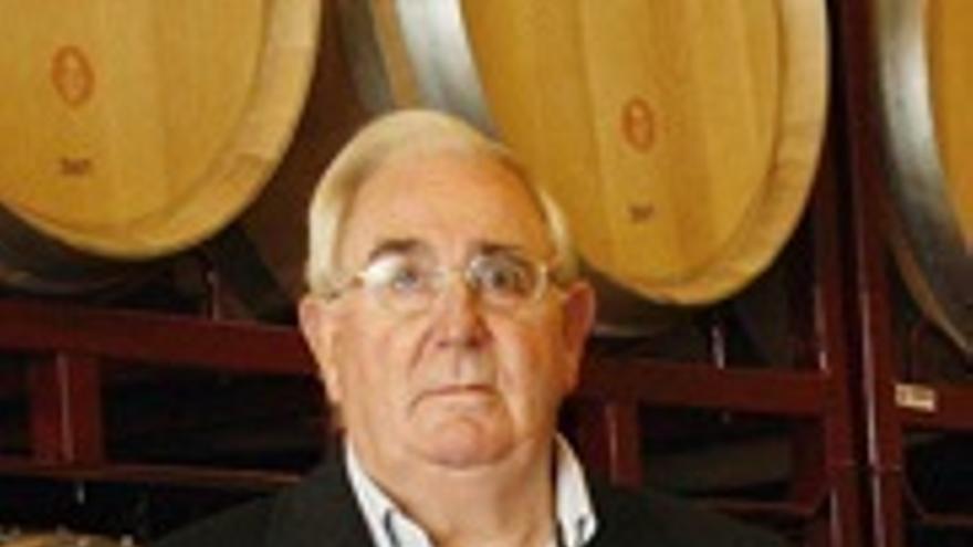 Juan María Antoñana Latienda, premio de la Cámara de Comercio a la Trayectoria Empresarial