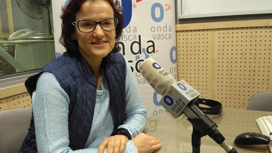 Una diputada vasca de Podemos exige que la senadora Elvira García deje su escaño