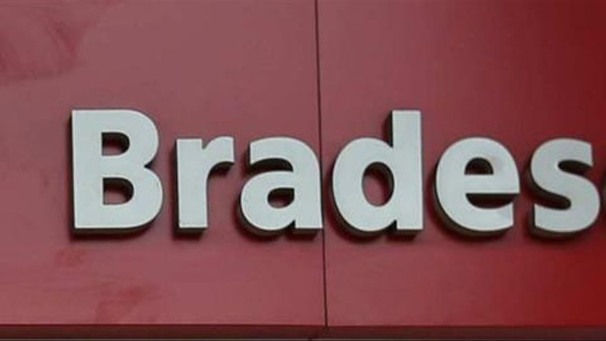 El beneficio del banco brasileño Bradesco bajó un 3,3 % en el primer semestre