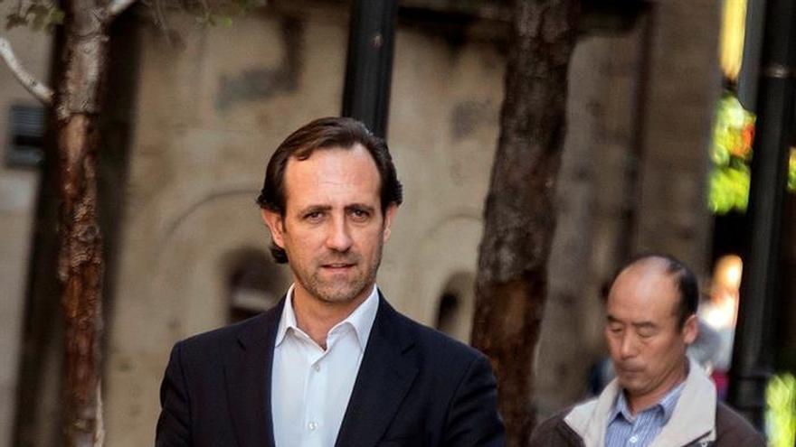 José Ramón Bauzá y Biel Company optan a presidir el PP balear