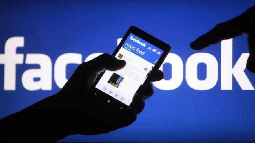 Facebook será una de las principales inversiones online de los candidatos.