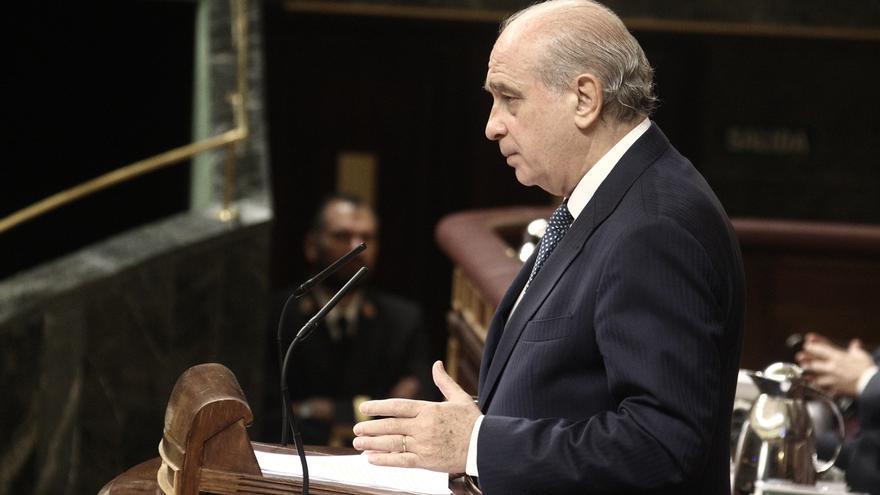 Interior celebra que su peso en el conjunto del gasto público no se ha reducido en toda la legislatura
