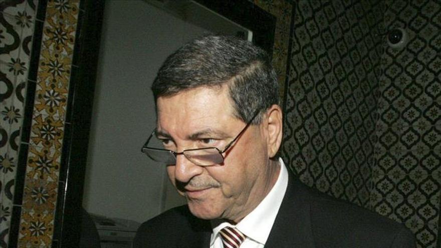 El primer ministro incluye a islamistas de An Nahda en el Gobierno de Túnez