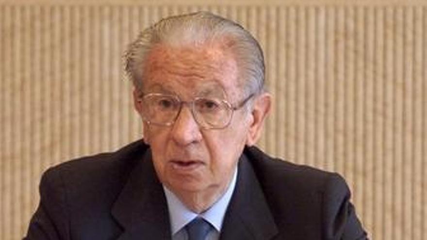 """Samaranch cree que hay que ser """"pesimista y cauto"""" con Madrid para que la victoria tenga """"más valor"""""""