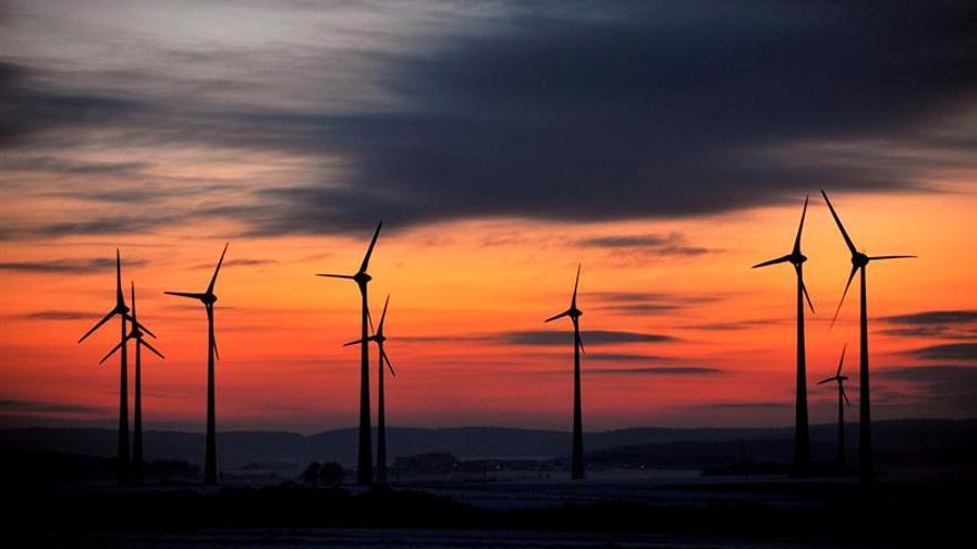 Siemens Gamesa cierra un pedido para suministrar 96,6 MW a parque en Noruega
