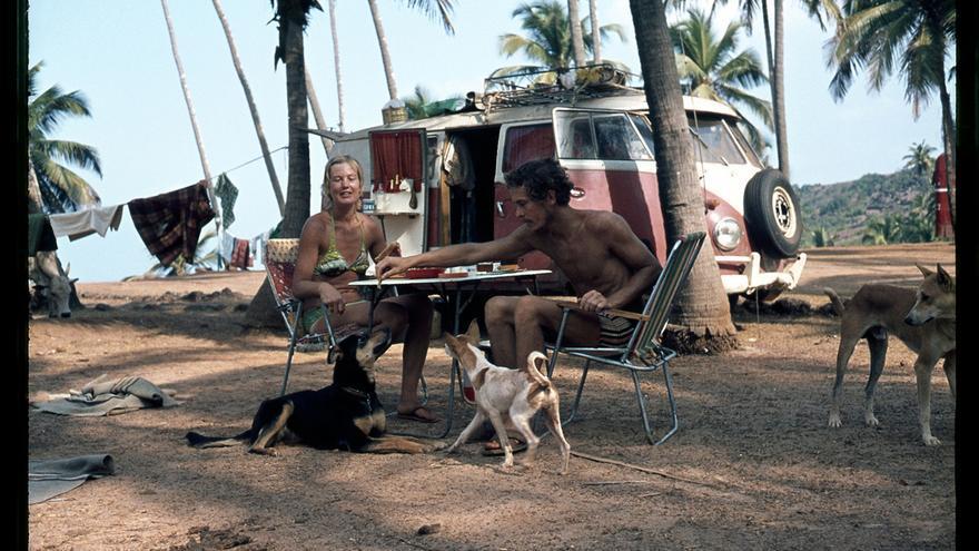 El 'Bulli', vehículo icónico para la generación hippie, el cine, los surfistas y, en los últimos años, la sociedad de consumo.