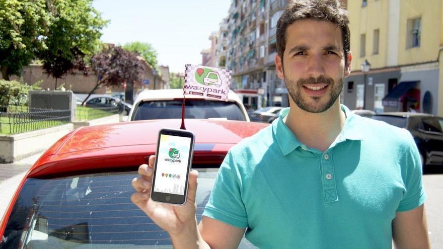 Wazypark aterriza en Italia con la intención de llegar a 200.000 usuarios en el país