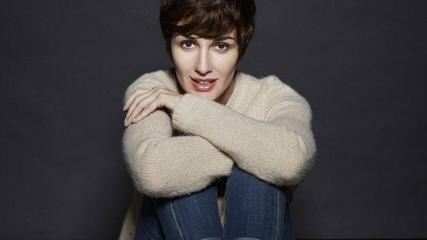 La actriz Paz Vega recibirá el Premio Jaeger-LeCoultre al Cine Latino en el 65 Festival de Cine de San Sebastián