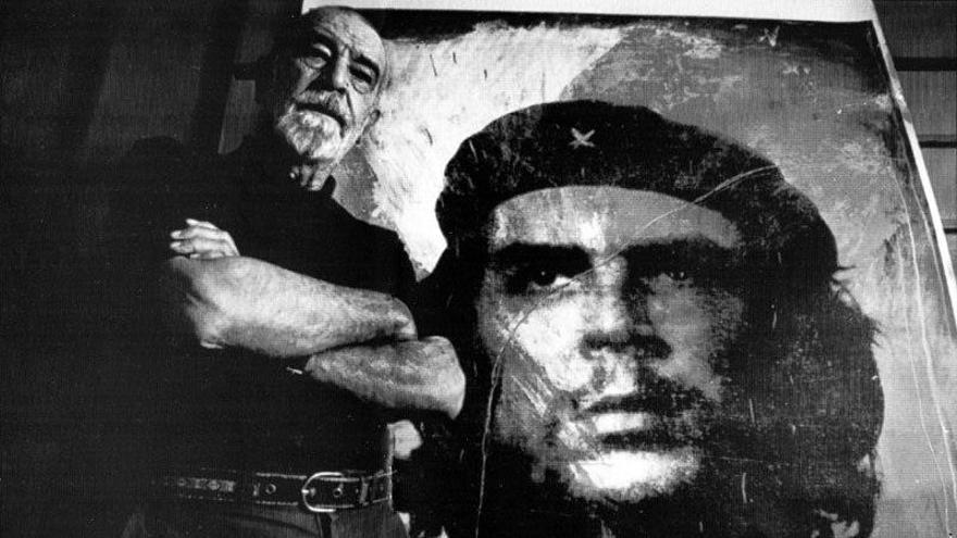 La historia detrás de la foto más famosa del Che Guevara