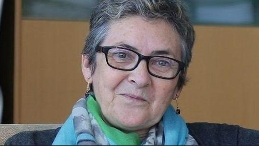 """Teresa Rodrigo recibe el Premio 'Julio Peláez' por ser """"pionera"""" en partículas elementales"""