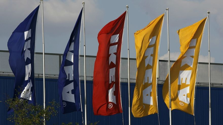 Ikea entra en el mercado de segunda mano para competir con Wallapop o Vibbo