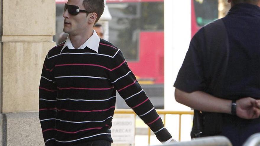 Samuel Benítez, absuelto de nuevo de encubrir el crimen de Marta del Castillo