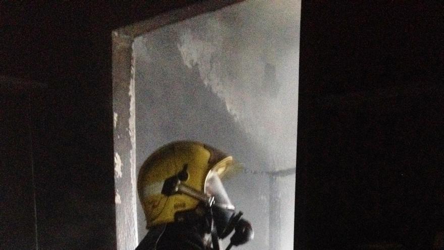 El Ayuntamiento de Cártama decreta un día de luto oficial por la muerte de dos vecinos en un incendio