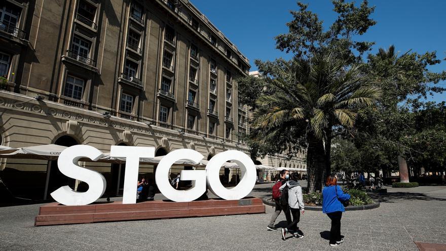 Chile registra 3.198 casos, la cifra más baja de los últimos dos meses