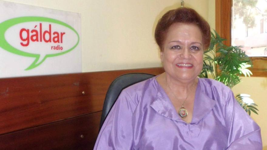 Mara González