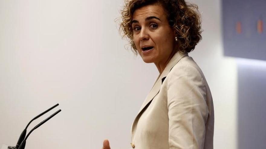 El PP dice que Sánchez se queda sin máscaras para esconder su pacto con los separatistas
