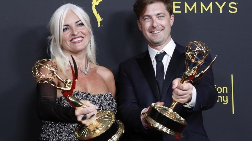 """""""Chernobyl"""" lidera con 14 nominaciones los premios BAFTA de televisión"""