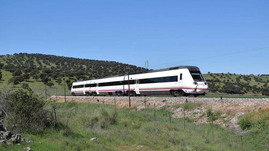 Tren S-598