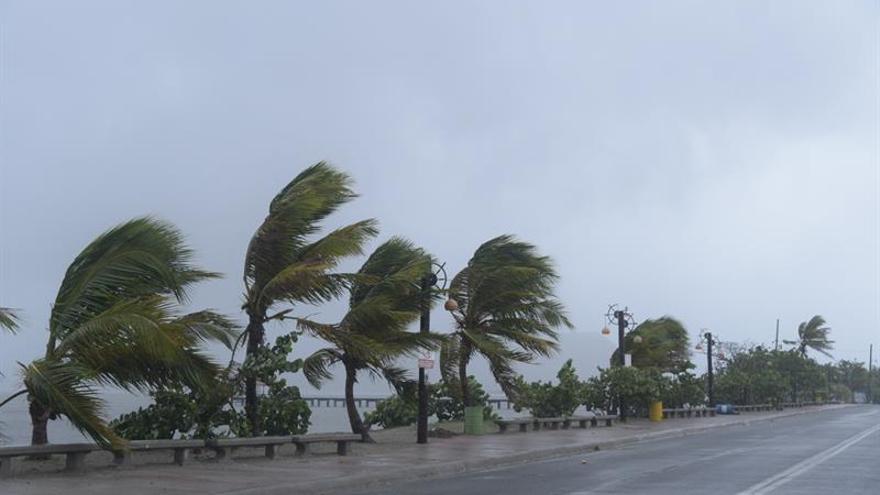 Irma es el huracán más intenso que jamás se haya registrado en el Atlántico