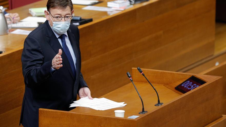 Puig dice que siempre hay polémica con los indultos pero pide evitar el frentismo